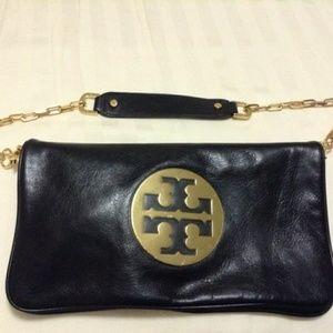 Authentic Tory Burch Reva bag / clutch